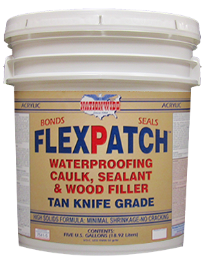 Flex Patch Bucket - Nationwide Protective Coatings