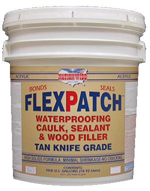 Flexpatch Bucket - Nationwide Protective Coatings