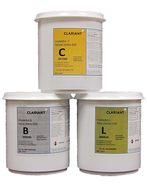 Colorants Bucket - Nationwide Protective Coatings