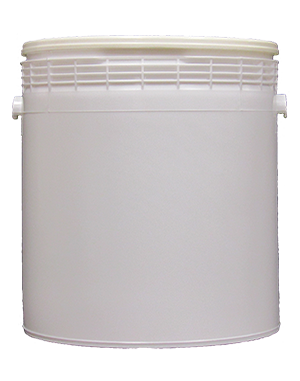 Containers and Buckets - Nationwide Protective Coatings
