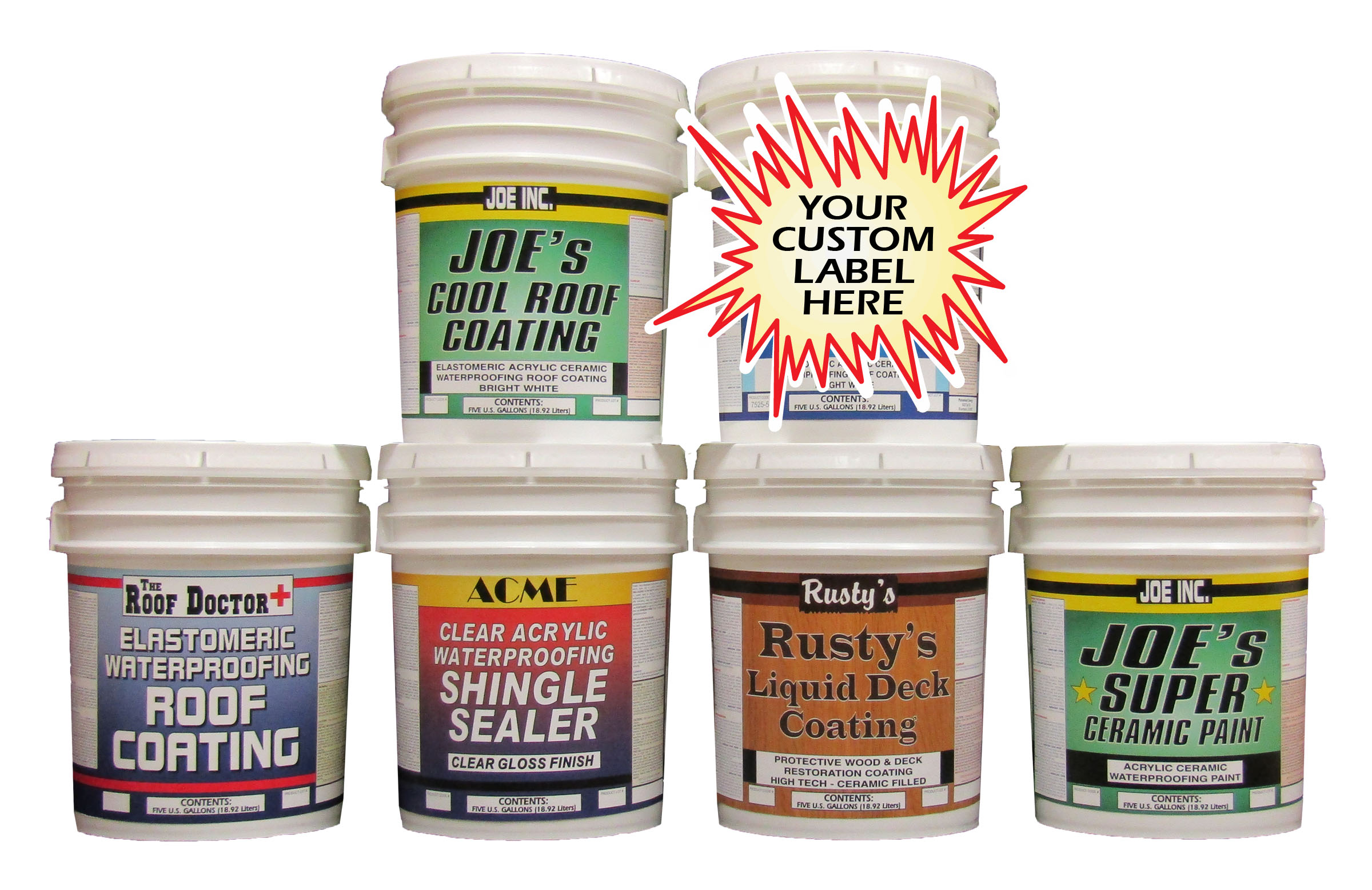 Private Label Paint Manufacturers