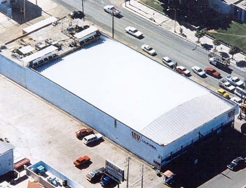 Ultra Seal After - Nationwide Protective Coatings
