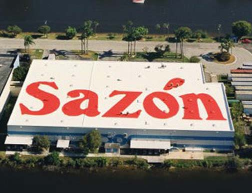 Permakote Sazon Building - Nationwide Protective Coatings
