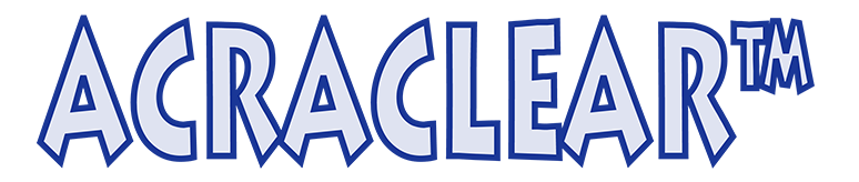 Acraclear Logo - Nationwide Coatings