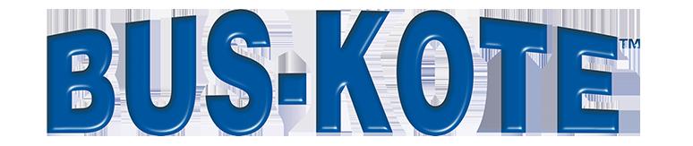 Bus-Kote Logo - Nationwide Protective Coatings