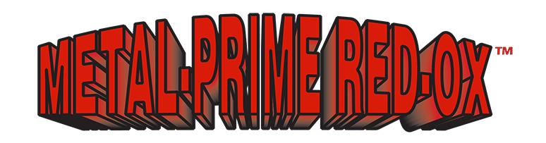 Metal Prime Red Ox Logo - Nationwide Protective Coatings