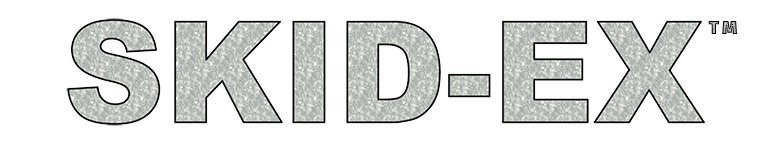 Skid-Ex Logo - Nationwide Protective Coatings