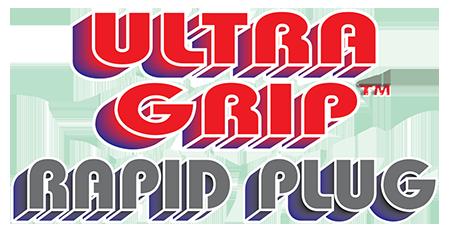 Ultra Grip Rapid Plug Logo - Nationwide Protective Coatings
