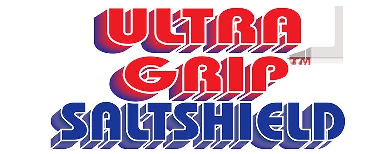 Ultra Grip Salt Shield Logo - Nationwide Protective Coatings