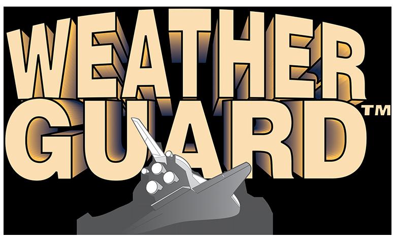 Weather Guard Logo - Nationwide Protective Coatings