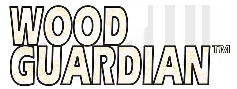 Wood Guardian Logo - Nationwide Protective Coatings